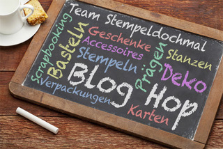 Blog-Hop /Team Stempeldochmal